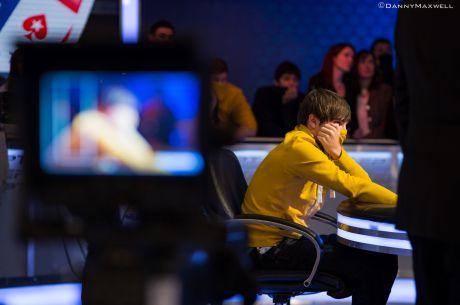 Leo McClean: Foi à Mesa Final do EPT Londres com £93 e Mudou a Vida