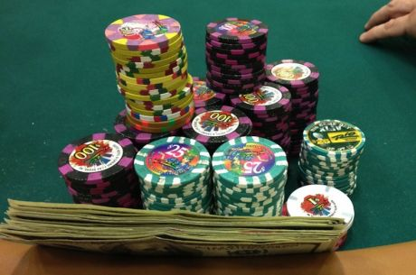 It's Okay to Be a Quitter In Poker -- In Fact, It's Essential