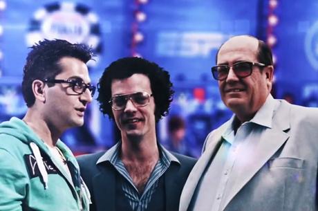 VIDEO: A póker-világbajnokság főversenyének 3. és 4. epizódja