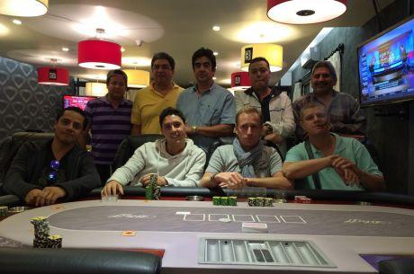 Bluff Poker Festival - Resultados del NLH Micro