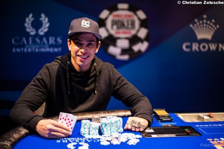 2014 WSOP APAC Day 7: Calcagno Is Terminator Champ; Duhamel at $5K PLO Final Table