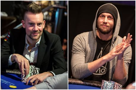 WSOP Player of the Year Race Front and Center in Australia