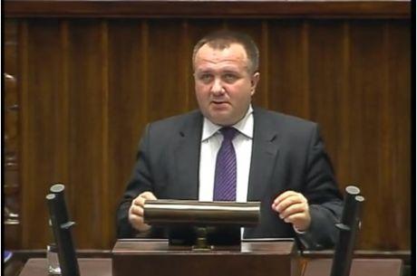 Temat legalizacji pokera w Polsce dziś znalzł się na mównicy sejmowej