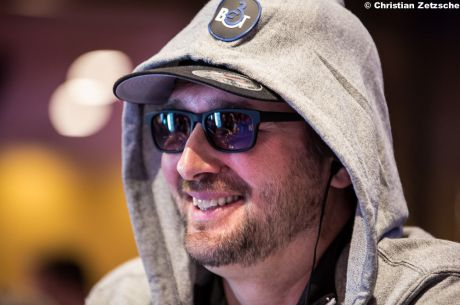 PokerNews Podcast Episode #252: WSOP APAC feat. Phil Hellmuth