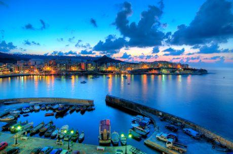 European Poker Tour сменя спирката в  Сан Ремо с Малта през 2015