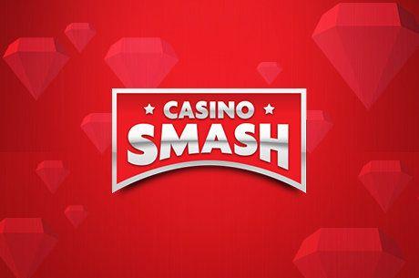 Casinosmash - Die neue Seite für Online Casino Fans
