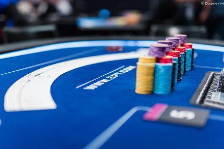 Europos Pokerio Turo kovos iš Londono bus transliuojamos lietuviškai