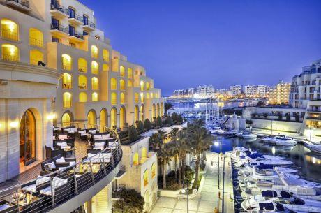 EPT дебютирует на Мальте