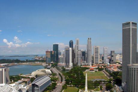 Парламент Сінгапуру проголосував проти азартних...