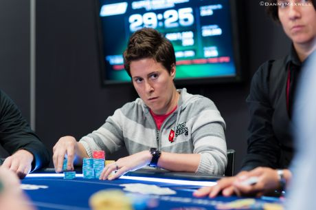Global Poker Index: Selbst Back in Overall Top 10, Lisandro Leaps Up, Smith Leads