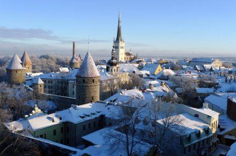MPN Poker Tour Tallinnas 15-18. jaanuar 2015