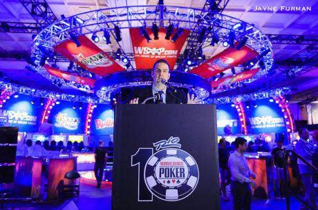 Main Event World Series Of Poker 2014 - Episódio 4