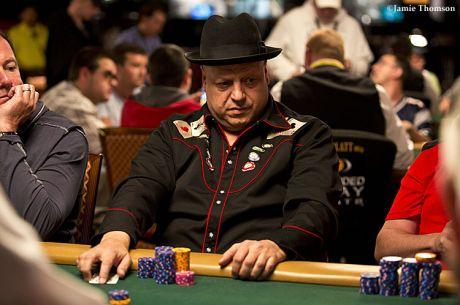 Jeffas Lisandro papildė WSOP trofėjų kolekciją 6-ąją auksine apyranke