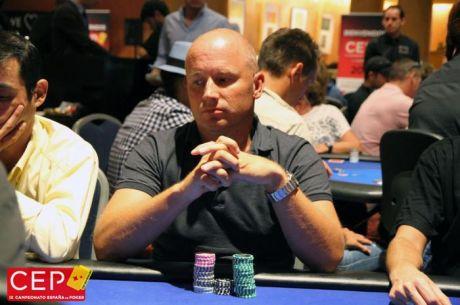 Campeonato de España de Poker: Los extranjeros animan el inicio de la sexta etapa