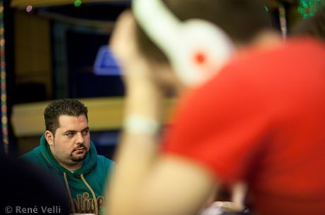 La historia de una nueva jornada de SuperJueves en PokerStars.es