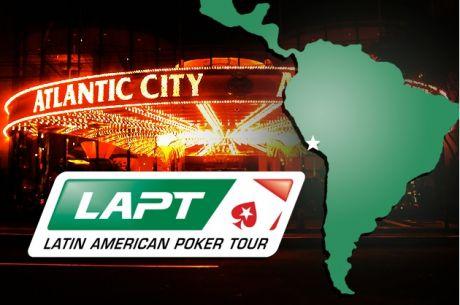Lima ya cocina la Gran Final del LAPT 2014