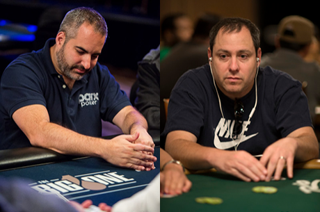 "Poker Night In America - Vamos Conhecer Matt Glantz & David ""ODB"" Baker"