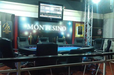 PokerNews Cup 2014 - Chipleadem dne 1a je Rakušan Christian Einstein