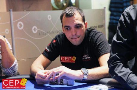 Campeonato de España de Poker: 11 nombres y un destino
