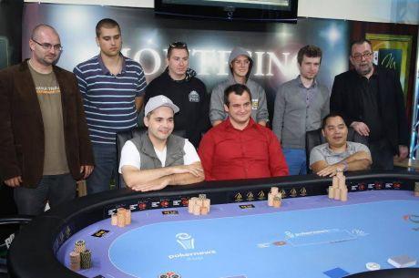 PokerNews Cup végeredmények: 7 magyar fizetős helyen, Szűcs Imre a negyedik
