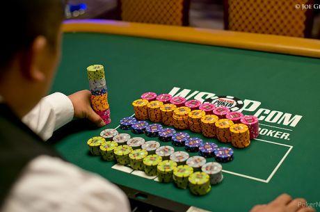 Tournois Poker : Usure des bankrolls et maintien de l'écosystème