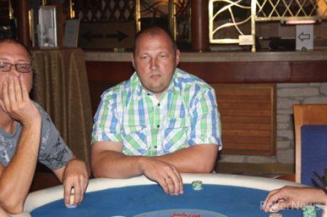 Pirmąjį Europos Pokerio Turo barjerą Londone įveikė trys lietuviai