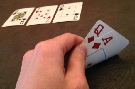 Thinking Poker: Getting Started With Hand Reading, Part 2