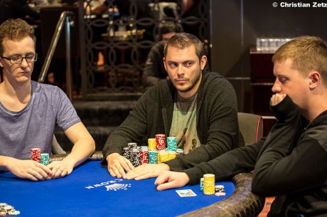 2014 WSOP APAC Day 13: Montgomery Leads 70 Survivors in Main Event; $850K Top Prize