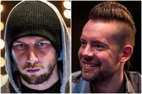 WSOP Player of the Year Race Coming Down to the Wire Between Danzer and Shack-Harris