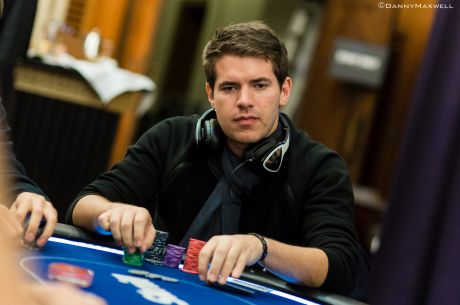 Marvin Rettenmaier No Longer a Partypoker Team Pro