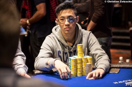 2014 WSOP APAC Day 14: Teng Leads Main with Shack-Harris Alive; High Roller Begins