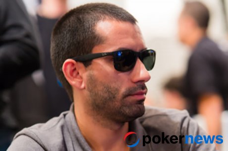 "João ""Naza114"" Vieira Passa ao Dia 4 (2/36) do Main Event PokerStars EPT Londres"