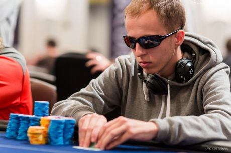2014 EPT London Main Event Day 3: Mroczek Leads; Five Former Champs Still Alive