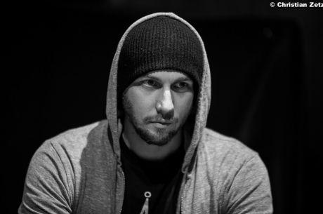 PokerNews Podcast Episode #253: POY Racing feat. Brandon Shack-Harris