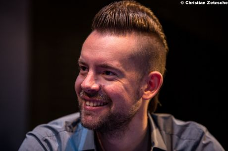George Danzer Wins 2014 World Series of Poker Player of the Year