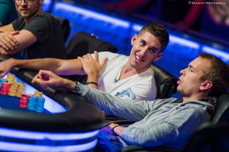 Global Poker Index: Dan Smith Continues Dominance; Daniel Colman Making POY Charge