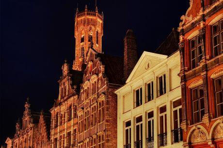 Belgium Announces Plans to Open Two New Casinos