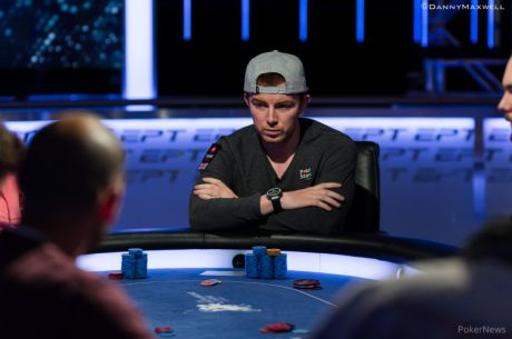 PokerStars EPT London Main Event: Former Champs Cody, Spindler and MacPhee Reach Final 16
