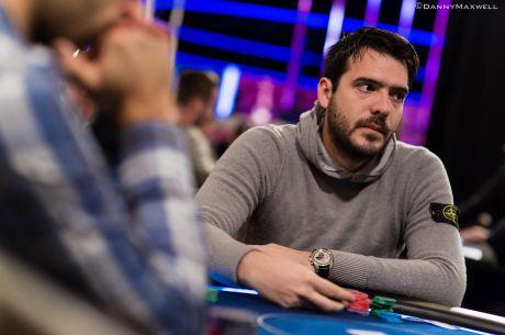 Димитър Данчев продължава в Ден 2 на EPT Лондон £10,000...
