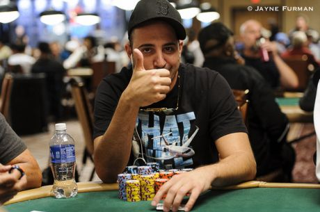 2014 WSOP Main Event Hand Analysis: Battling With a Whole Bunch of Nothing