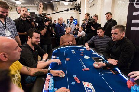 UK & Ireland PokerNews Round Up: Live Tournaments Galore
