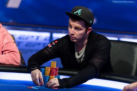 2014 EPT London Main Event: Cody and MacPhee Reach Final Table, Eye Second Title