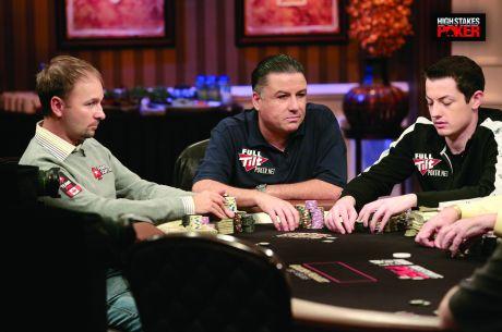 """""""High Stakes Poker"""" ketina sugrįžti į TV ekranus?"""