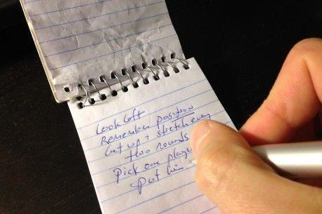 Προετοιμασία: Ένα στρατηγικό πλάνο για να πετύχετε...