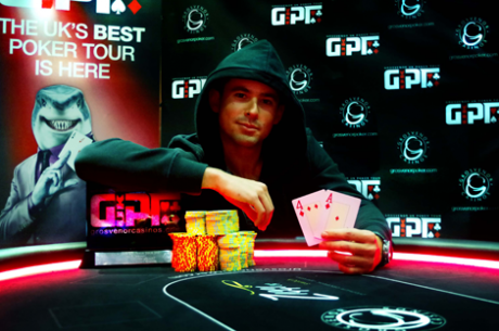Adam Reynolds Wins the 2014 GUKPT Luton Main Event For £53,500
