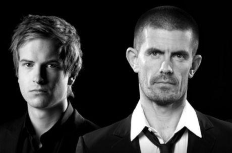 """Viktoras """"Isildur1"""" Blomas ir Gusas Hansenas pasitraukė iš Full Tilt profesionalų..."""
