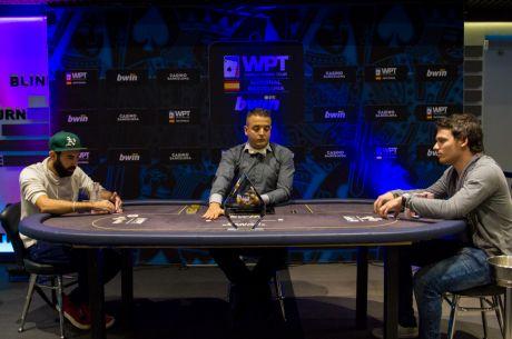 Informe Weekend: La historia interminable del WPT National y gran resultado de Adrián Mateos...