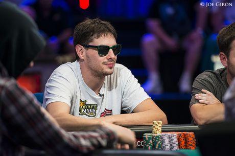 Main Event World Series Of Poker 2014 - Episódio 7