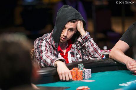 ¿Qué te apuestas a que Andoni Larrabe consigue la victoria en las WSOP?