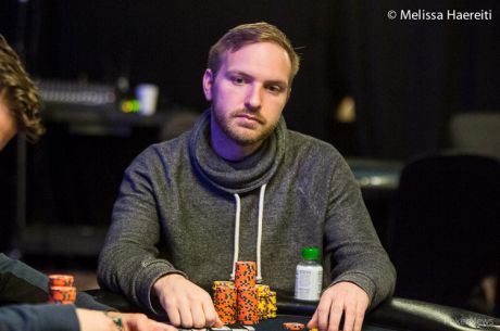 "Hold'em with Holloway, Vol. 6: A Chip and a Chair Story with ""SirWatts"""
